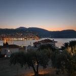 Skopelos evlavia studiyaları və villaları