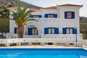 hotel skopelos, hotel skopelos sunrise village