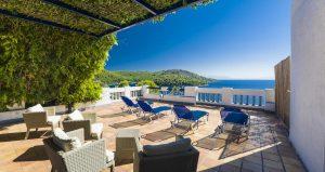 Skopelos Adrina Beach Hotel, Adrina szállodák skopelos