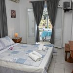 Skopelos Anastasia's Studios Apartments Photo