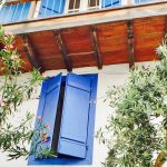 SKOPELOS CYPRESS HOUSE PHOTO