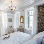 Skopelos Evvagelia's Villa Photo