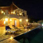 Skopelos Villa Kardous Luxury Photo