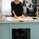 SKOPELOS ARTISTS ATHINA VLACHAKI