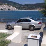 Skopelos anthi panagou táxi
