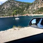 Skopelos Rania Panos Taxi