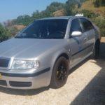 Skopelos taxi tsaknis dimitris