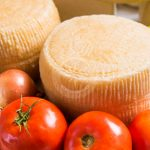 skopelos lokale produkter gerakis geitost katiki ladotiri trahanas melk