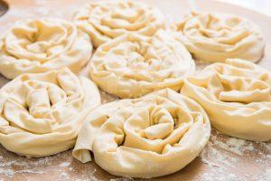 skopelos sajttorta, hagyományos termékek skopelos