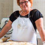 skopelos místní výrobky koltsidi nina sýrový koláč