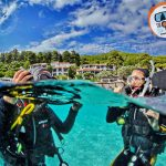 skopelos Scuba Diving Diving Center sporades Tauchen