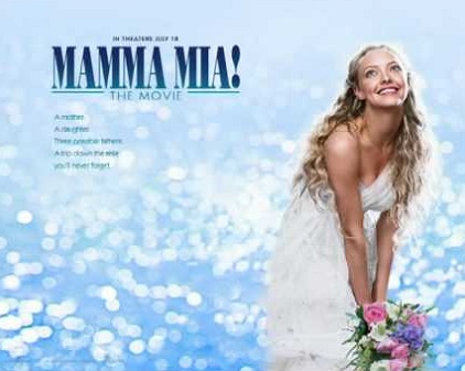 Mamma Mia the Movie, Kastani Mamma Mia Beach Skopelos
