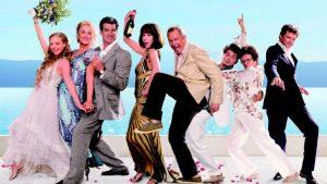 Σκόπελος Μάμα Μια, Σκόπελος Mamma Mia, μάμα μία μιούζικαλ
