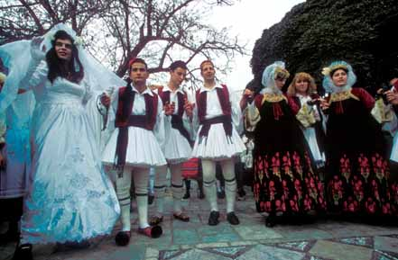 Carnival in Skopelos, traditions on Skopelos island, culture of Skopelos, skopelos good