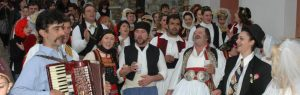 Carnival in Skopelos, traditions on Skopelos island, culture of Skopelos