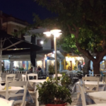 Skopelos Tavern Aktaion