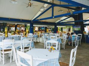 aktaion skopelos taverna, aktaion taverna, restaurante și taverne skopelos, chora skopelos