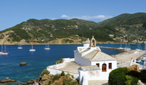skopelos covid, safe holidays in Skopelos, short guide on Covid19,