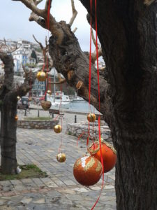 σκόπελος χριστούγεννα, χώρα σκόπελος