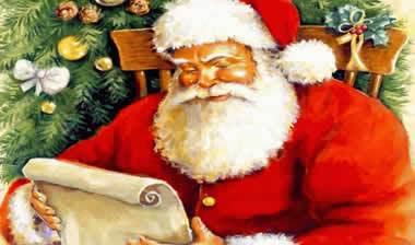 Moș Crăciun, Crăciun, Crăciun în recif