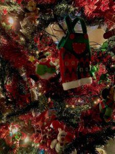Férias de Natal em Skopelos, passagem de ano
