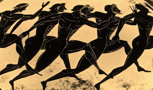 agnontas skopelos, olympijské hry