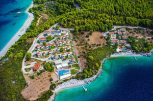 sicherer Sommer in Skopelos, Adrina Hotels, Adrina Beach Hotel, Adrina Resort und Spa