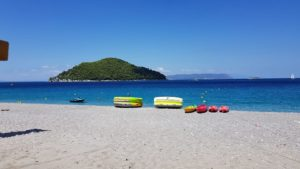 loisirs skopelos, activités de plein air skopelos, sports nautiques skopelos