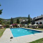 Skopelos hotel prins stafilos