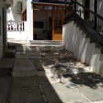 Skopelos stigma merilevä