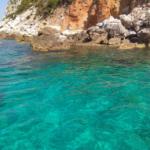 skopelos Chlia Stefani beach