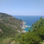 Skopelos Mavrakin ranta