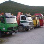 Skopelos Patsis Express Transport