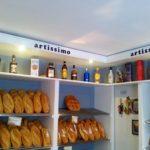 Pekařství Skopelos artissimo