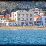 Seomraí Repos Mon Skopelos