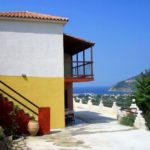 Skopelos gazebo woonstelle