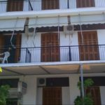 Skopelos dimitris orfanos szobák