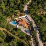 Skopelos villa avgeri