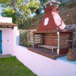 Skopelos villa clio kleio