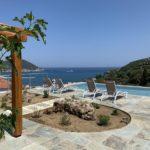 Skopelos villa myli