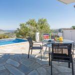 Skopelos villa naiada