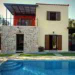 Skopelos villa theofilos glossa