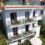 Skopelos athina studios chora