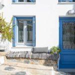 Skopelos myrtia huis