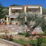 Skopelos niki apartamentai panormos