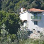 Teach tuaithe Skopelos nisaia