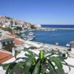 Skopelos regina hotell