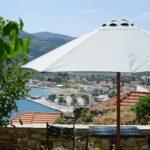 Skopelos geheime tuinkothuis