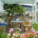 Skopelos geheimes Gartenhaus