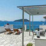 Skopelos stamatiou ktima apartmanok